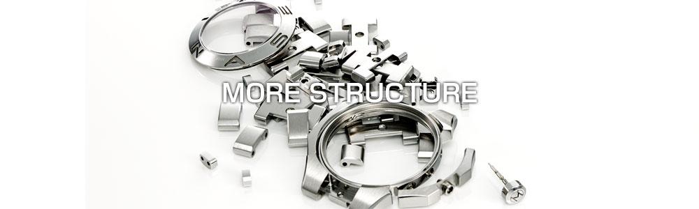 MORE構造