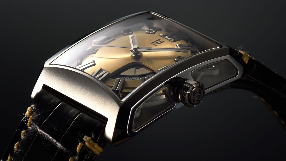 2015-6年冬限定カラー「シャンパンゴールド」モデル