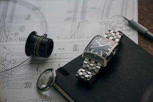 ジュネーブの高級時計専門店でオリジナルムーブメント搭載の新製品「7Windows」2018年4月欧州から受注開始